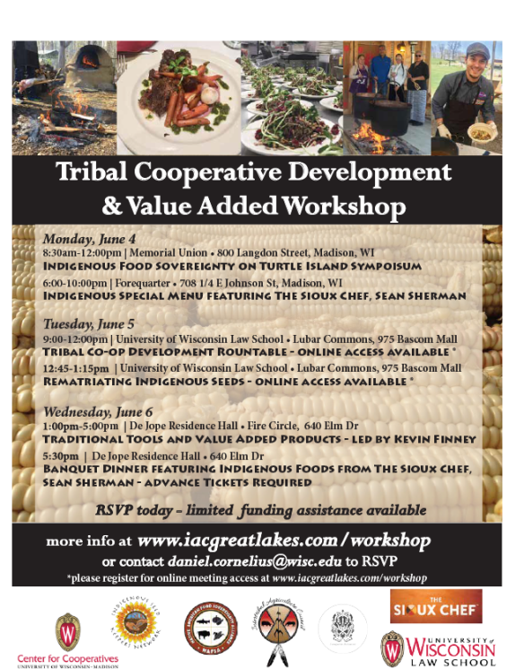 tribal coop development workshop#2