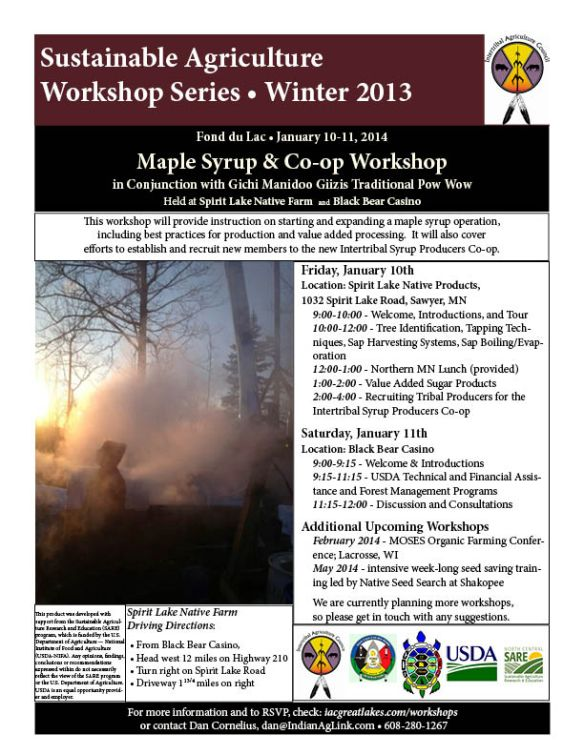 fond du lac workshop