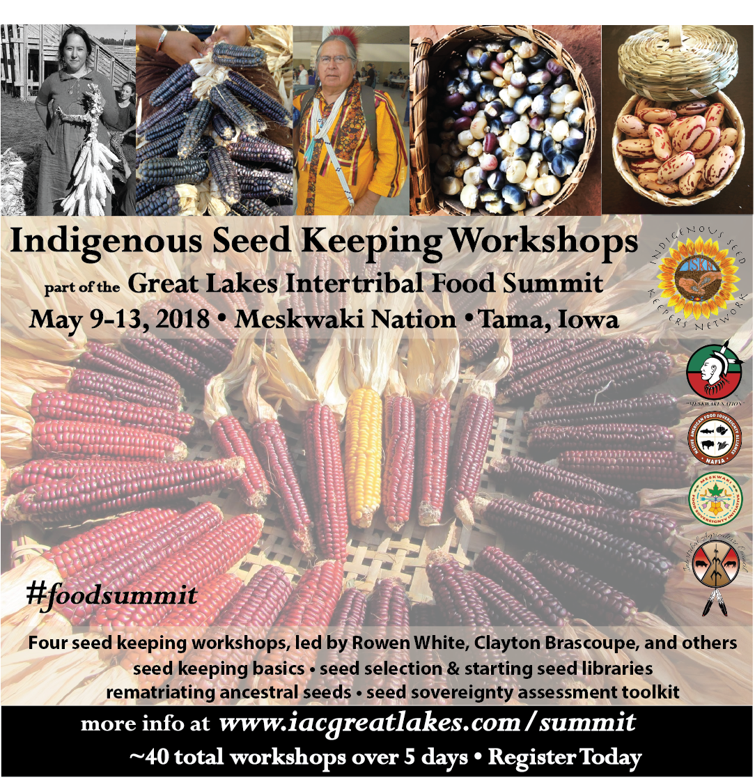 meskwaki_seeds workshop