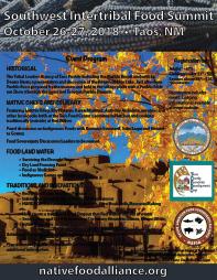 sw summit poster